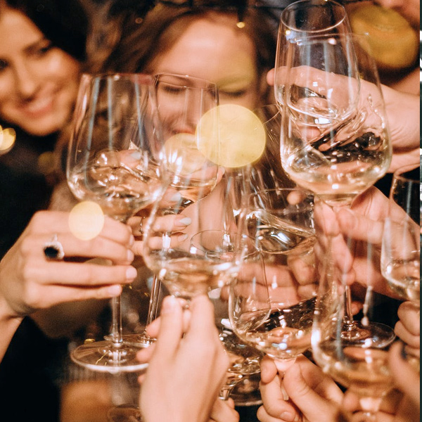 Corporate Events Party Cheers