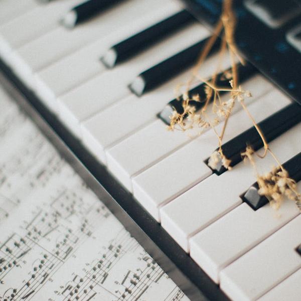 Wedding DJ Pianist Music Beautiful