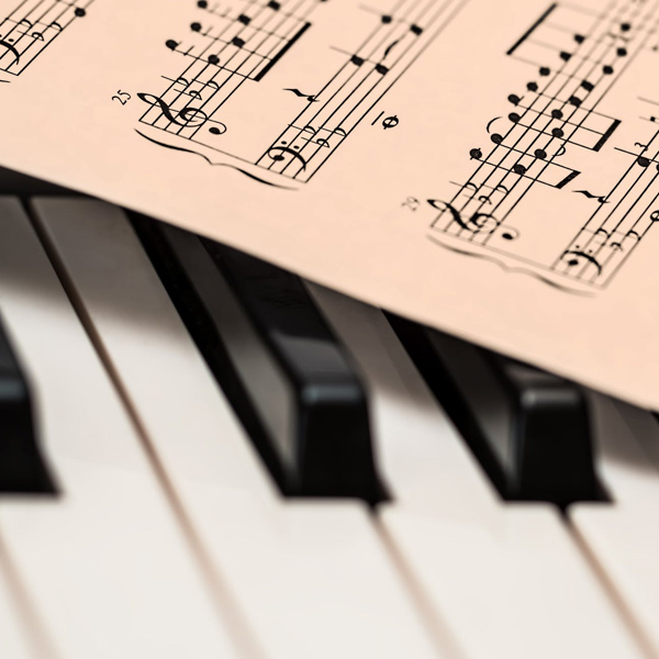 Wedding DJ Pianist Music Sensual